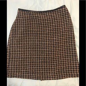 John Paul Richard skirt